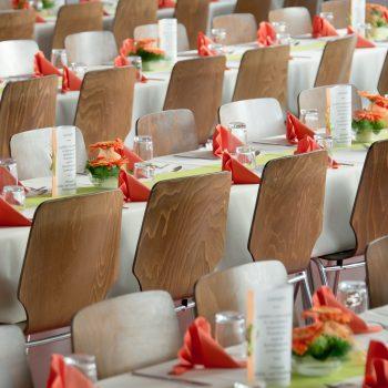 Tips for Holding a Corporate Event