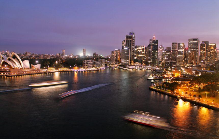 Top Attractions in Sydney