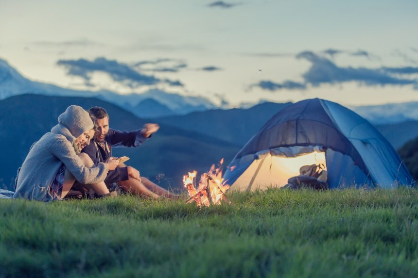 Camping During Coronavirus: What to Know Before You Go
